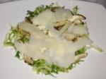 Caffe Falai - Fungi salad