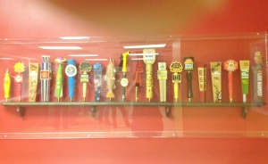Beers of the Redhook Brewery