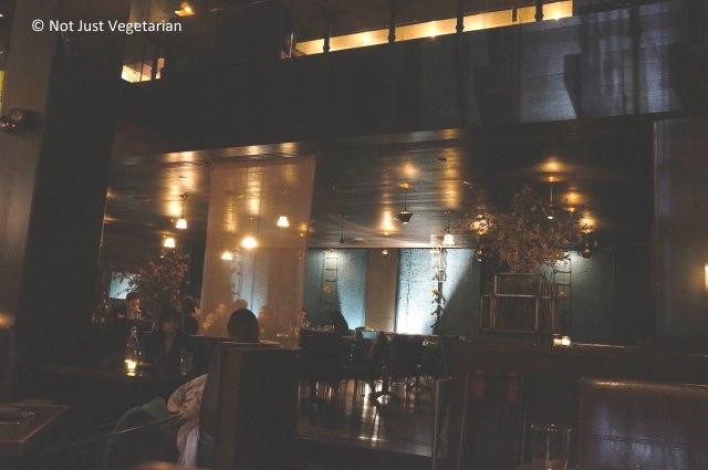 More inside Zengo NYC