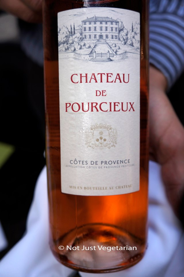 Rose from Provence
