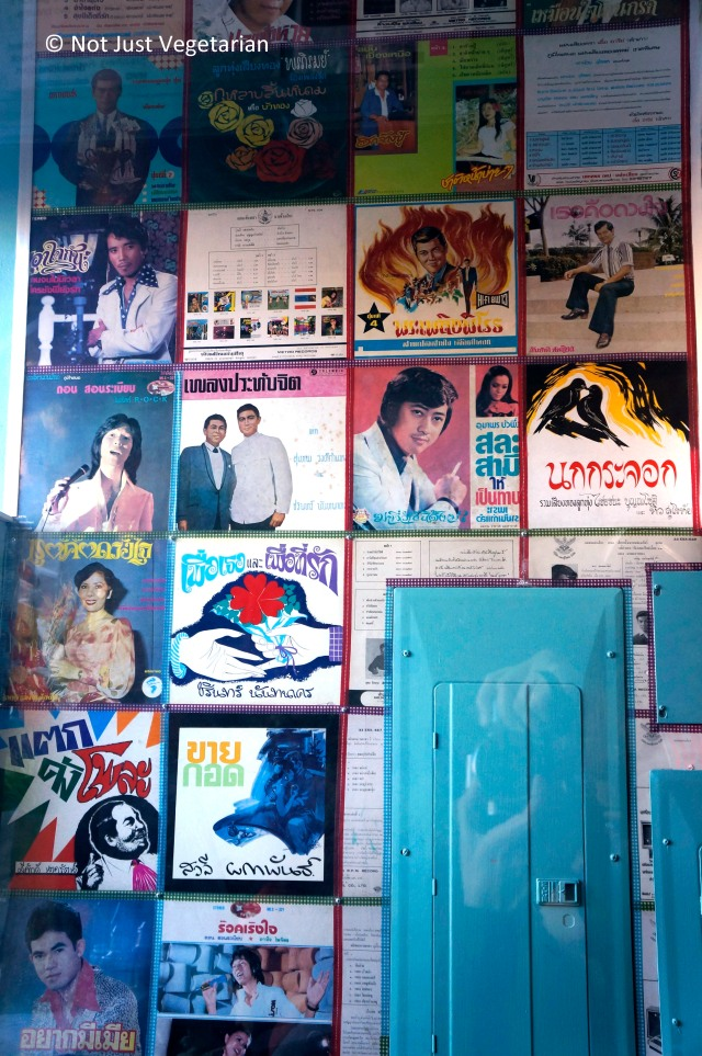 Inside Pok Pok Phat Thai in NYC