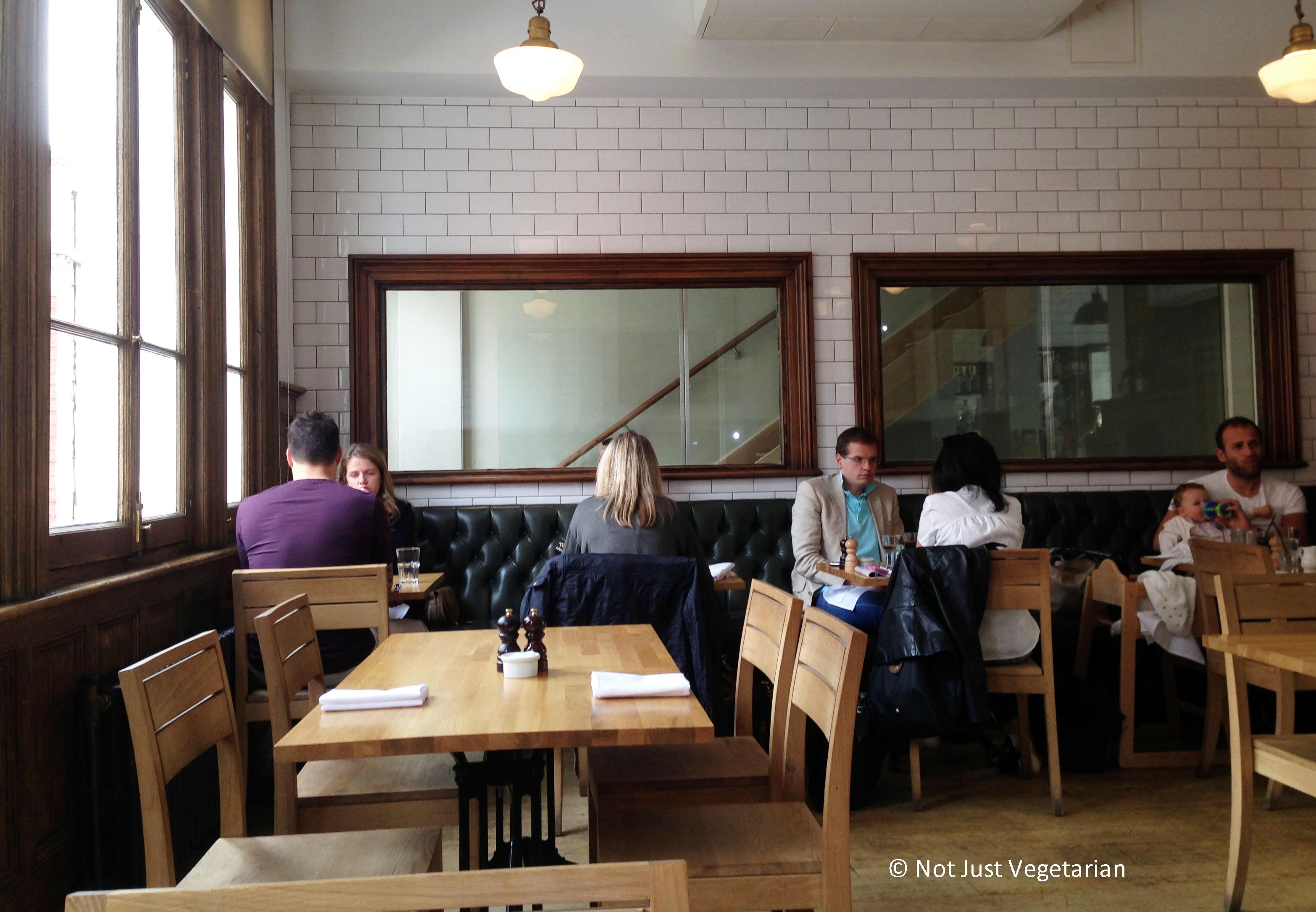 Tom S Kitchen Chelsea