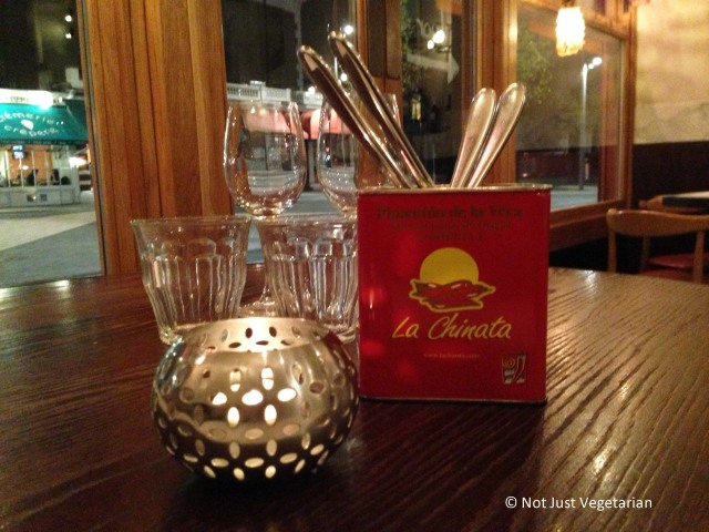 Casa Brindisa in South Kensington, London