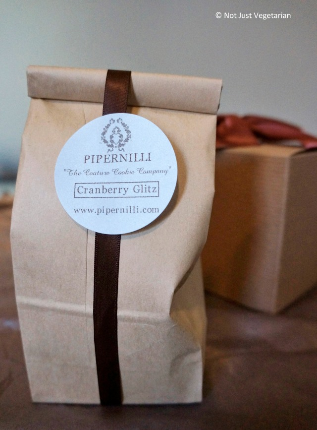 Vegan Cookies from Pipernilli