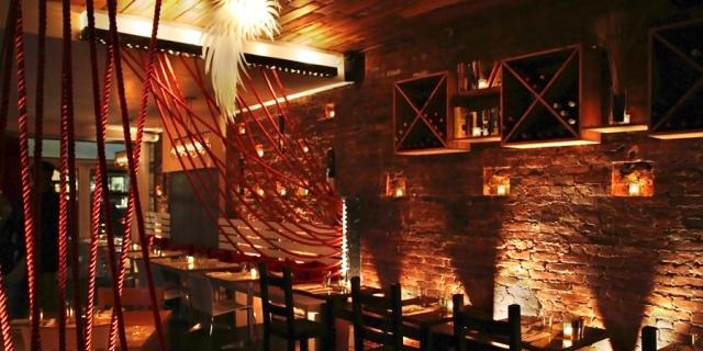 Giano dining room 2, Photo courtesy Giano restaurant NYC